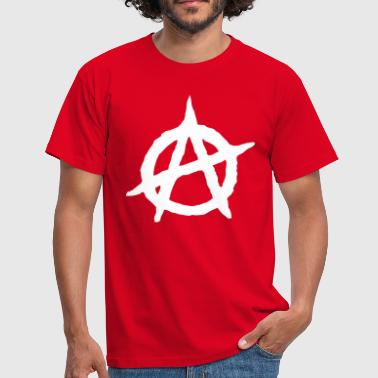 anarchie - T-shirt Homme