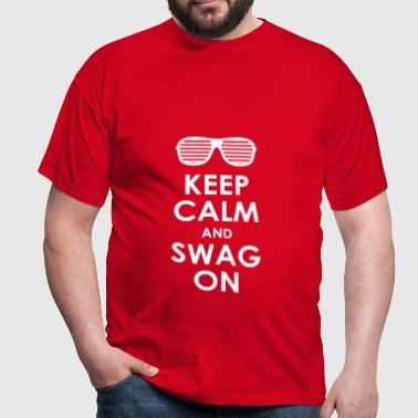 Swag on - T-shirt Homme