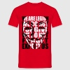 Anonymous Motto Shadow  - Camiseta hombre
