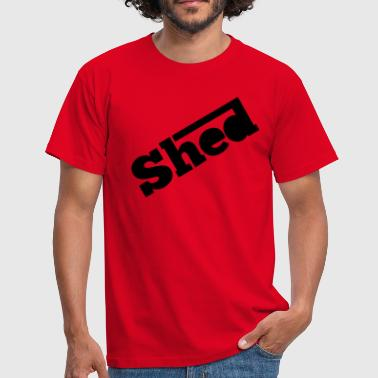 Reuben's Shed Tee - Men's T-Shirt