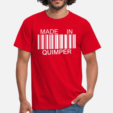 Quimper Made in Quimper 29 - T-shirt Homme