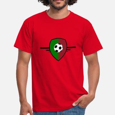 Otros Futbol-portugal-portugal Fútbol de Portugal - Camiseta hombre f64b011e85376