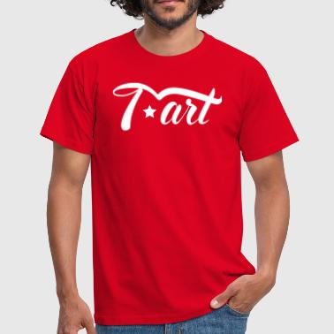 Tart - Men's T-Shirt