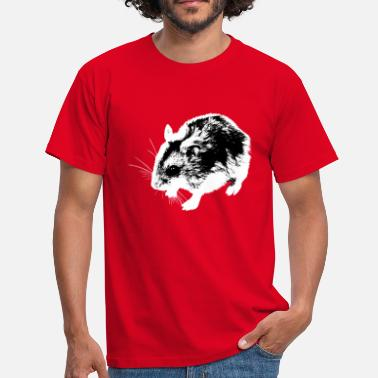 Mouse mouse - Men's T-Shirt