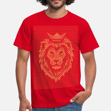 Lion Crown Lion Crown - Men's T-Shirt