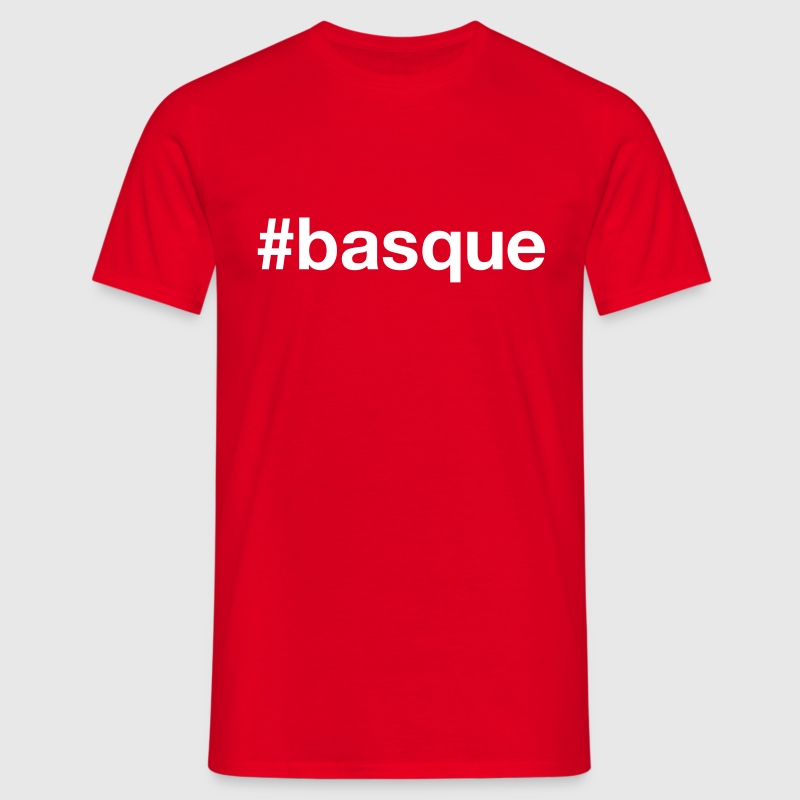 BASQUE - Men's T-Shirt