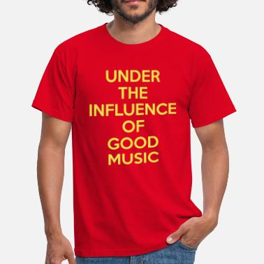 Under The Influence Under Influence   Hoodies & Sweatshirts - Men's T-Shirt