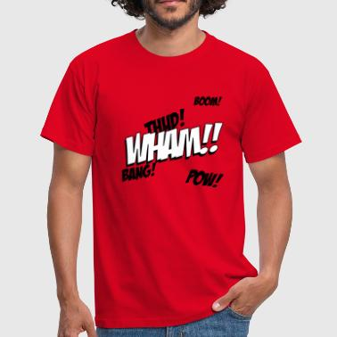Wham!! - Men's T-Shirt