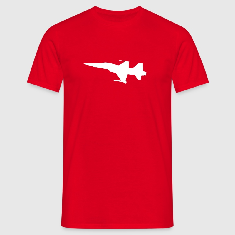 Northrop F-5 Fighter - Men's T-Shirt
