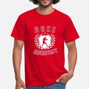 Savate Boxe Academy - Men's T-Shirt