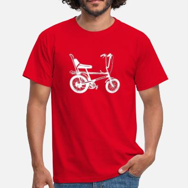 Chopper Chopper - Men's T-Shirt