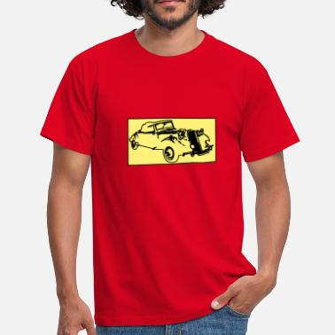 Traction Avant traction - T-shirt Homme