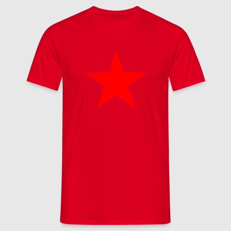Communist Red Star By Big Time Design Spreadshirt