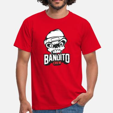 Twitch BANDITOCREW TWITCH - Men's T-Shirt
