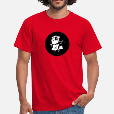 Beethoven beethoven - T-shirt Homme