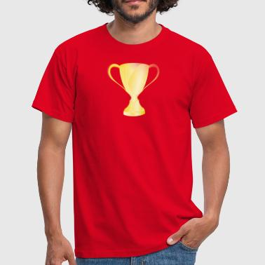 Coupe En Or Coupe d'or - T-shirt Homme