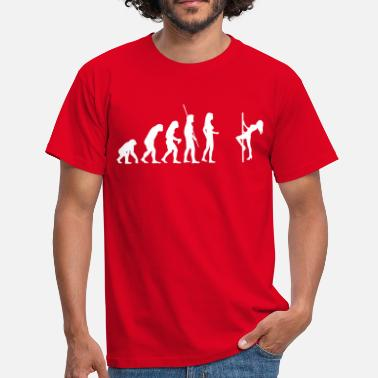 Table Dance Table Dance Evolution  - Men's T-Shirt