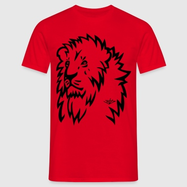 Cecil The Lion - Männer T-Shirt