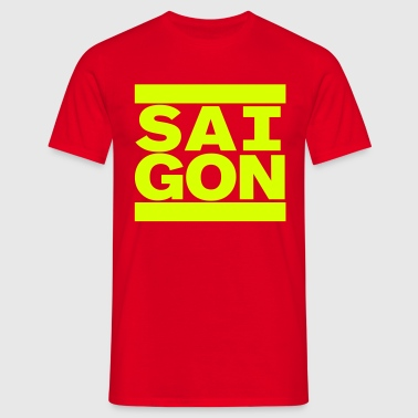 SAIGON - Men's T-Shirt
