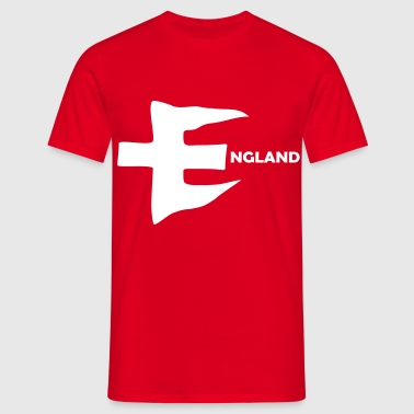 England E - Men's T-Shirt