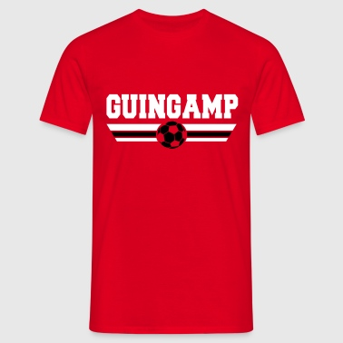 Guingamp Football Club - T-shirt Homme