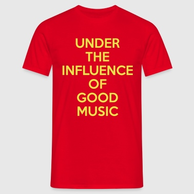 Under Influence   Hoodies & Sweatshirts - Men's T-Shirt
