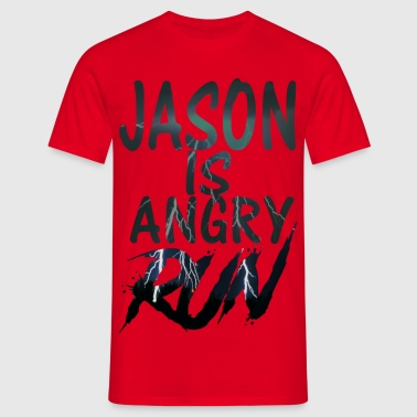 Jason - T-shirt Homme