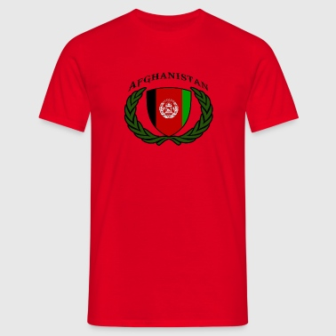 afghanistan - T-shirt Homme