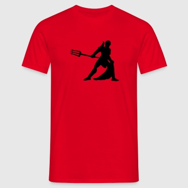 gladiator - Men's T-Shirt