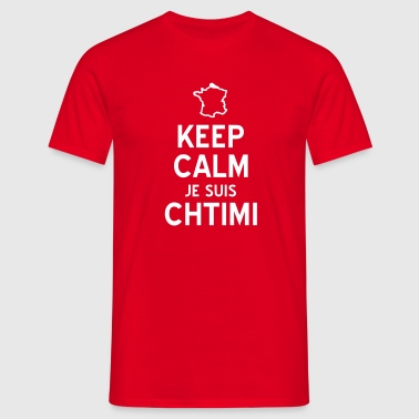 chtimi - T-shirt Homme