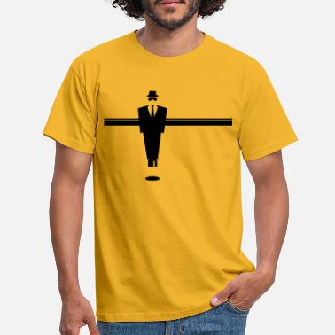 Table Soccer table soccer - Mannen T-shirt