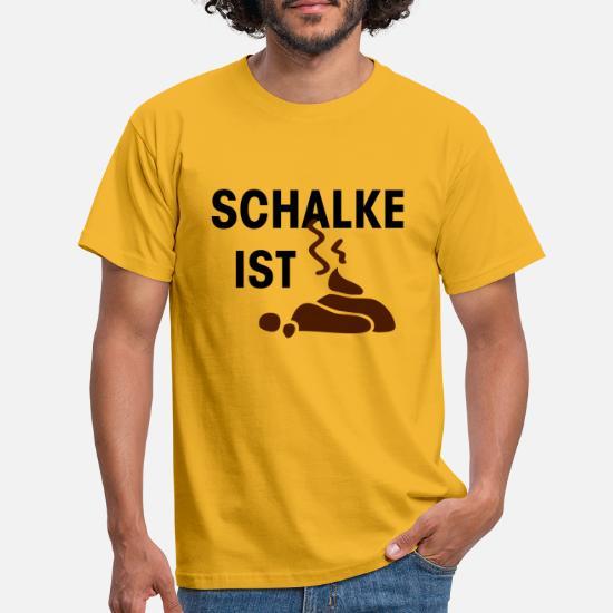 Schalke Ist Scheiße