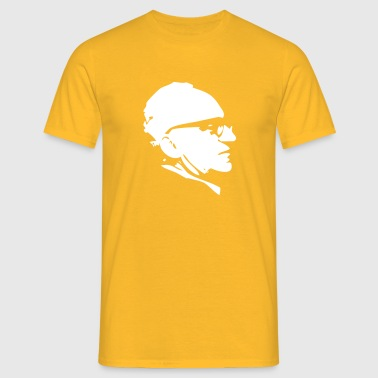 Murray N. Rothbard - Männer T-Shirt