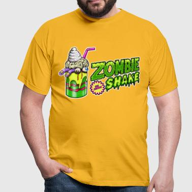 Zombie-Shake 100% sustainable - Men's T-Shirt
