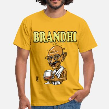 Brandhi - Men's T-Shirt