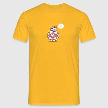 BB-8 - Mannen T-shirt