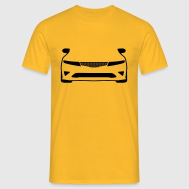 JDM Car eyes FN | T-shirts JDM - Men's T-Shirt
