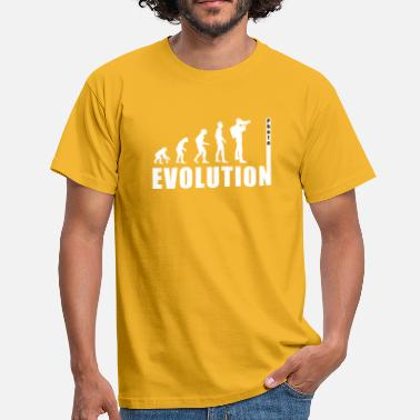 Slr EVOLUTION PHOTOGRAPH - Men's T-Shirt