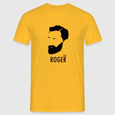Roger Casement Easter 1916 Rising Irish T-shirts - Men's T-Shirt