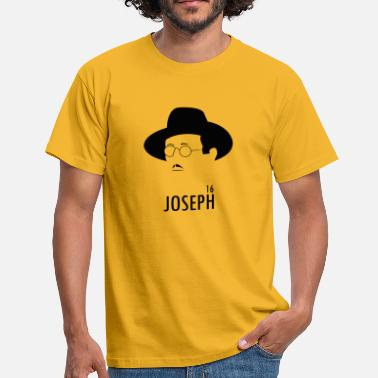 Easter Rising Of 1916 Joseph Plunkett Easter 1916 Rising Irish T-shirts - Men's T-Shirt