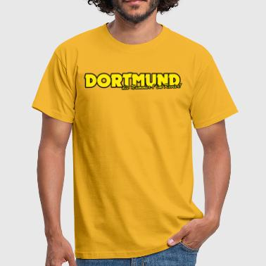 Dortmund - Men's T-Shirt