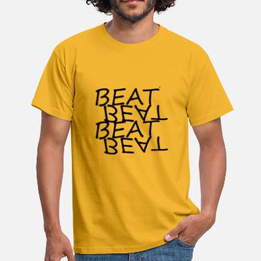 Beats BEAT / beat - T-shirt herr