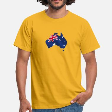 Commonwealth Australie 23 - T-shirt Homme