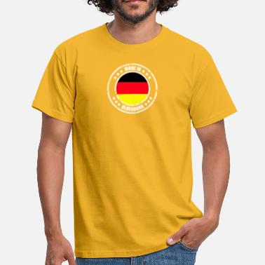 Oldenburg OLDENBURG - Mannen T-shirt