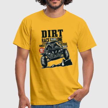 Buggy Buggy Racing - T-shirt Homme