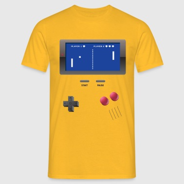 RetroPlayer - Men's T-Shirt