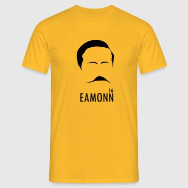 Eamonn Ceannt Easter 1916 Rising Irish T-shirts - Men's T-Shirt