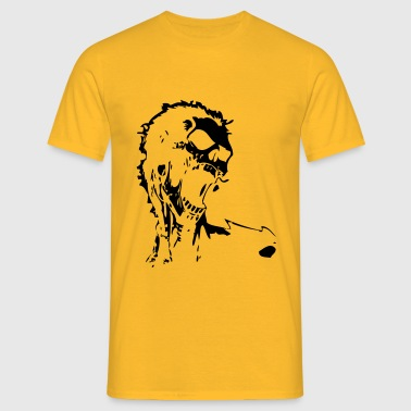 Scream - Men's T-Shirt