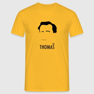 Thomas MacDonagh Easter 1916 Rising Irish T-shirts - Men's T-Shirt