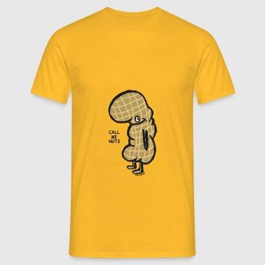 Suchbegriff Erdnuss T Shirts Online Bestellen Spreadshirt
